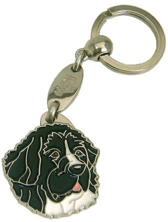 LANDSEER - pet ID tag, dog ID tags, pet tags, personalized pet tags MjavHov - engraved pet tags online