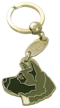- pet ID tag, dog ID tags, pet tags, personalized pet tags MjavHov - engraved pet tags online