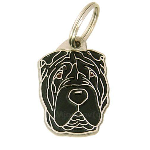 Medagliette per cani MjavHov - Negozio online di medagliette per ...