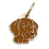 pet tags MjavHov - VIZSLA