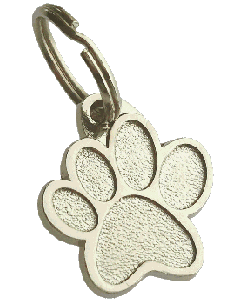 METAL PAW MJAVHOV - pet ID tag, dog ID tags, pet tags, personalized pet tags MjavHov - engraved pet tags online