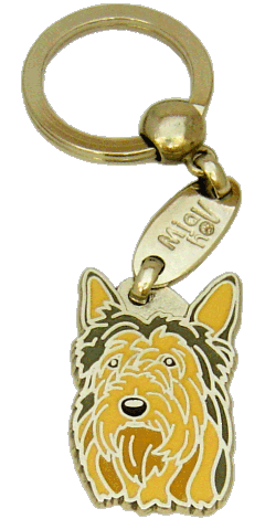 BERGER PICARD <br> (keyring, without engraving)